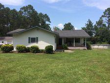 43 Shiloh Hwy, Homerville, GA 31634