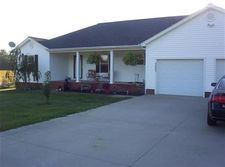4805 N Pleasant Valley Rd, Robards, KY 42452