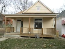 3311 Tracy Ave, Kansas City, MO 64109