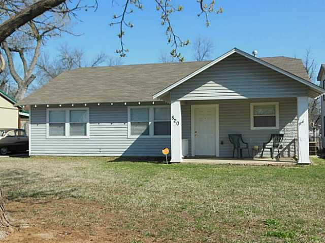 Homes For Sale By Owner Chickasha Ok