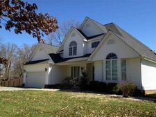 3297 Winding Trail Dr, Robards, KY 42452