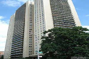 110-11 Queens Blvd Unit: 18C, Forest Hills, NY