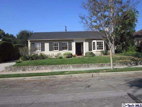 429 Gerona Ave, San Gabriel, CA 91775