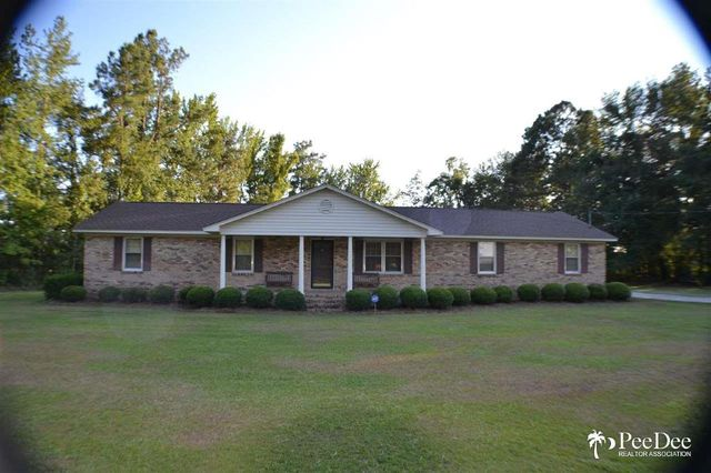 1309 Kennedy Haines Rd Pamplico Sc 29583 Home For Sale