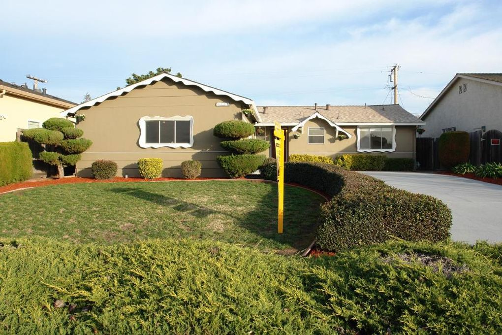 1374 Suzanne Ct San Jose, CA 95129