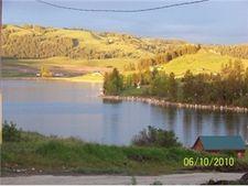 4 Sidley Lake Rd, Oroville, WA 98844