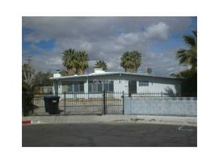 3212 Reynolds Ave, North Las Vegas, NV