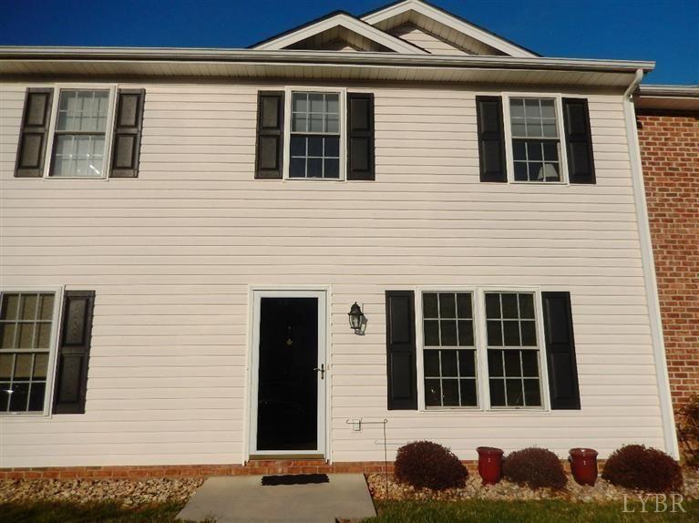 Forest Rental Properties Lynchburg