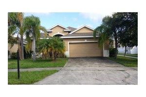9333 Mustard Leaf Dr, Orlando, FL 32827