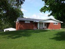 911 E Route 37, Edgewood, IL 62426