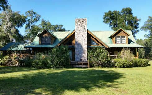 Jasper County Property Tax Records