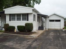 3200 Smeltzer Rd Lot 70, Marion, OH 43302