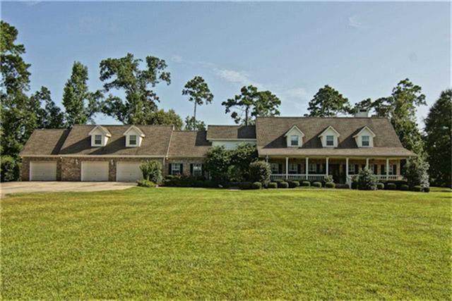 Lumberton Texas Rental Property