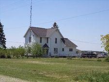 14560 S Meridian Rd, Waldron, MI 49288