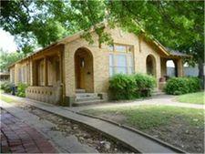 2913 W Cantey St, Fort Worth, TX 76109