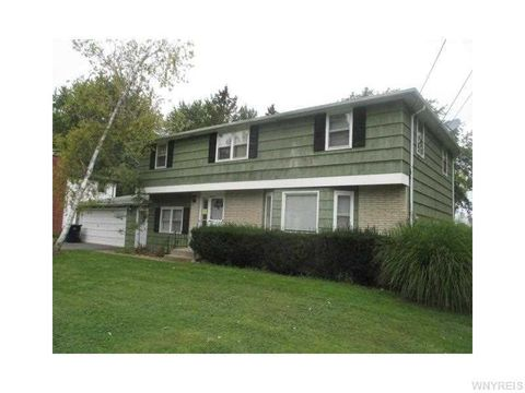 220 Schoelles Rd, Amherst, NY 14228