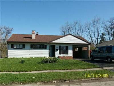 4141 Melgrove Ave, Dayton, OH