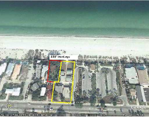 1616 Gulf Blvd Indian Rocks Beach Fl 33785 Realtor Com 174
