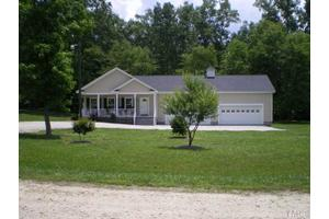 291 Hidden Creek Ln, Warrenton, NC 27589