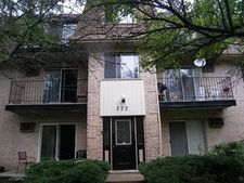 222 Shorewood Dr Apt 1B, Glendale Heights, IL 60139