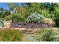 1801 Wild Cat Holw, West Lake Hills, TX 78746