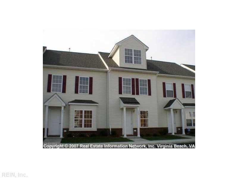 Pay Newport News Property Tax