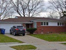 2324 Prairie St, Ann Arbor, MI 48105