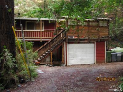 11118 Summerhome Park Rd Forestville CA 95436