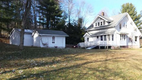 41 Cty Route 164, Jeffersonville, NY 12723