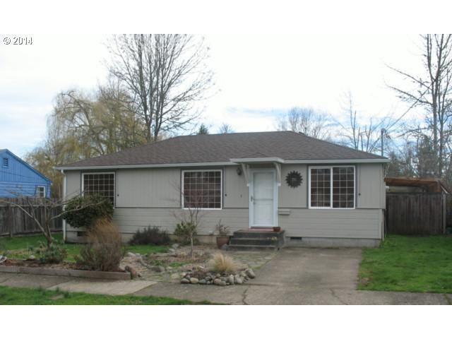 1955 Hayes St, Eugene, OR 97405