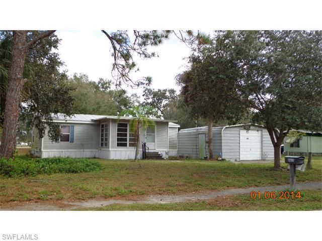863 citrus st labelle fl 33935 home for sale and real
