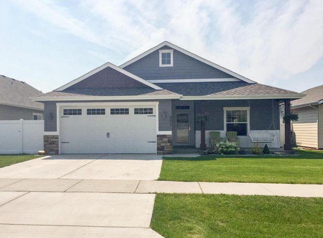 Homes For Sale In The Landings Coeur D Alene Id