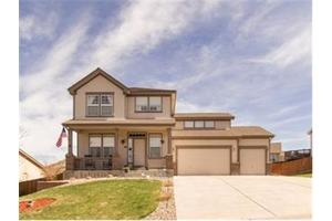 404 Eaglestone Dr, Castle Rock, CO 80104