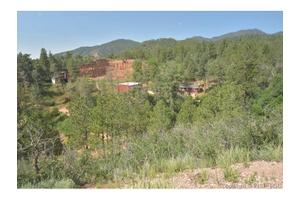 665 Rock Creek Mesa Rd, Colorado Springs, CO 80926