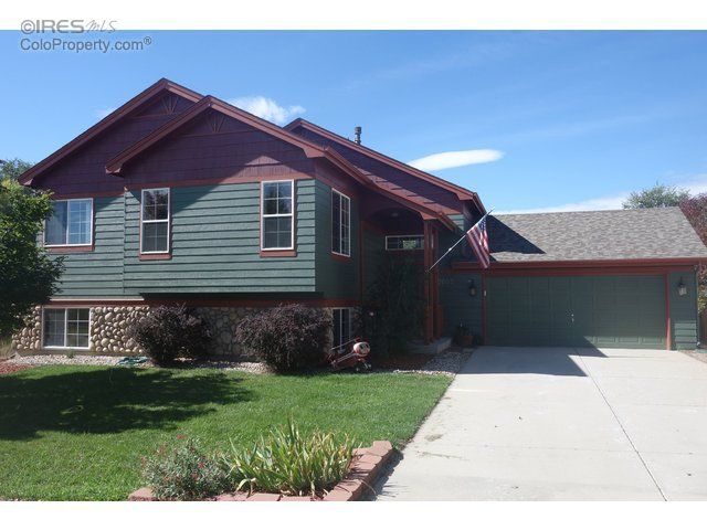 2003 Falcon Hill Rd Fort Collins, CO 80524