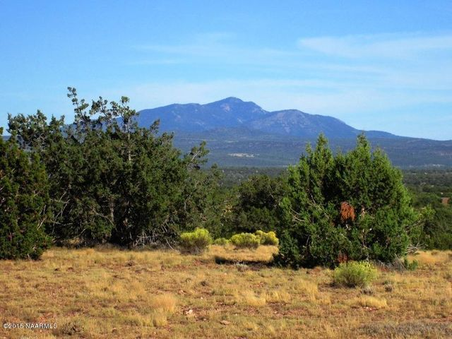 307 Unnamed Rd Ash Fork Az 86320 Home For Sale And