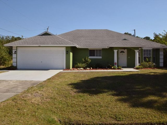 2541 sw savage blvd port saint lucie fl 34953 home for - Port saint lucie property appraiser ...