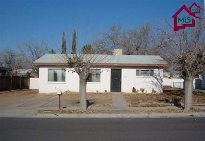 1107 Jett Ave, Las Cruces, NM 88001