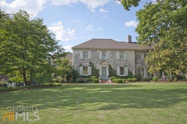 616 broad st lagrange ga 30240 home for sale and real for Home builders lagrange ga