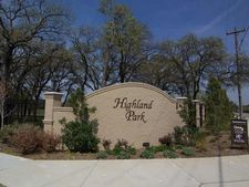 2604 Highland Park Ct, Colleyville, TX 76034