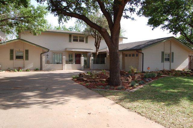 3711 68th St Lubbock TX 79413 Public Property Records