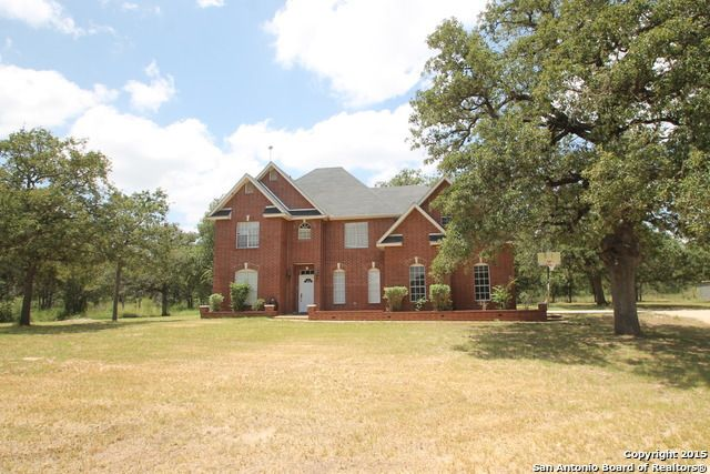 12270 fm 775 floresville tx 78114 home for sale and real estate listing
