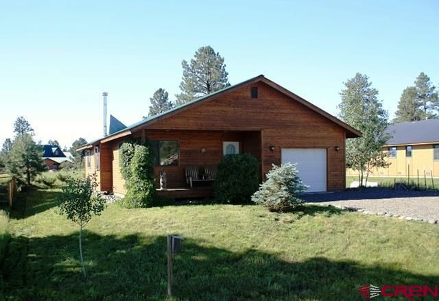 300 grenadier pl pagosa springs co 81147 home for sale