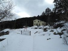 29542 Spruce Rd, Evergreen, CO 80439