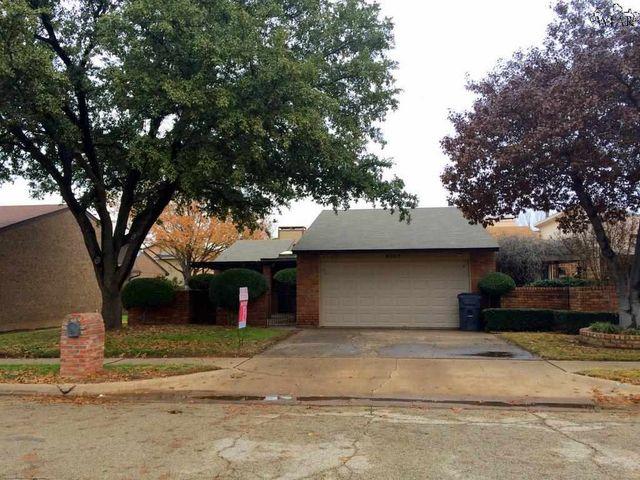 4207 picasso dr wichita falls tx 76308 home for sale for Home builders wichita falls tx