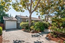 208 4th Ave, Redwood City, CA 94063
