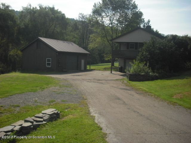 7570 State Route 167, Kingsley, PA 18826