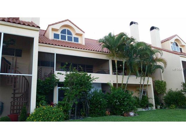 1605 royal palm dr s apt c gulfport fl 33707 home for