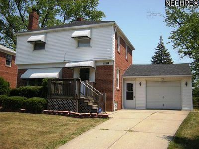 5635 South Blvd, Maple Heights, OH