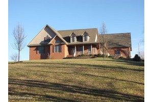 4184 Dry Valley Rd, Radford, VA 24141